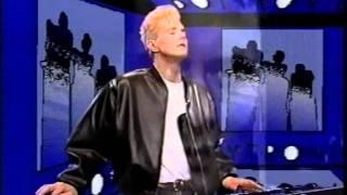 Boytronic - Don't Let Me Down (Original Video)