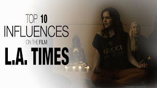 Top 10 Influences on the Sundance Film LA Times
