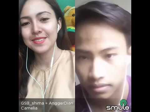 Sing smule irwansyah-camelia cover AnggerDian-GSB_shima