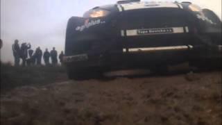 Un teléfono celular registró las mejores imágenes del Rally de Argentina - Autoblog.com.ar