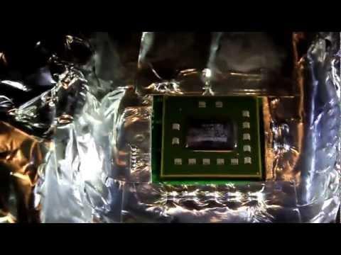 XBOX 360 PHAT DASHBOARD DOWNGRADE CPU SWAP JTAG RGH