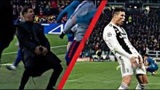 Best Revenge Moments in Football Neymar,İbrahimovic,Ronaldo
