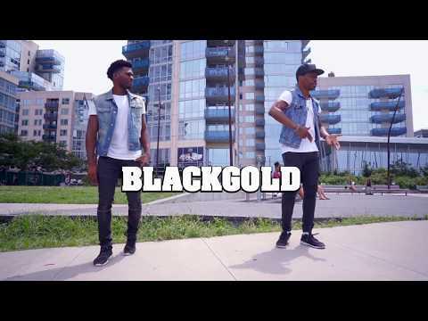 WSTRN ft. Alkaline ''Txtin'' - BlackGold Dance Crew - Dancehall Class NYC