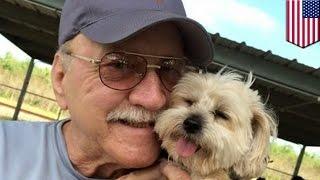 Пожилой техасец и его собака задохнулись в машине