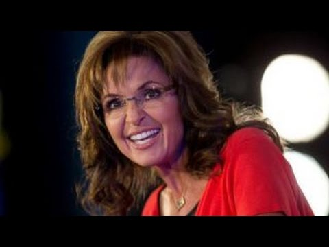Sarah Palin weighs in on Trump's immigration stance