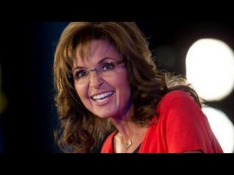Sarah Palin weighs in on Trump