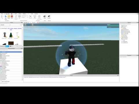 Roblox Studio : Creating Aurora Technological College