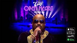 CeeLo - Mother May I (Live)