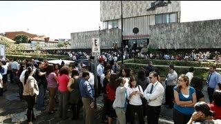 زلزال بقوة 7,9 درجات قبالة كوستاريكا وتحذير من حدوث...