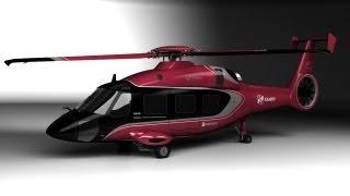 Ка-62 - новый российский вертолет