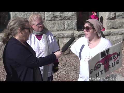 Feminism Implodes at Women