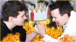 Dan vs. Phil - THE FINAL BATTLE