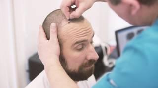 GrossKlinik - клиника пересадки, лечения волос и кожи головы в Москве