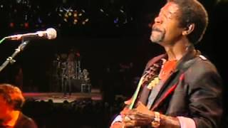 Luther Allison - Live in East-Berlin 1987