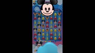 Disney Emoji Blitz - Android/ios Gameplay Video