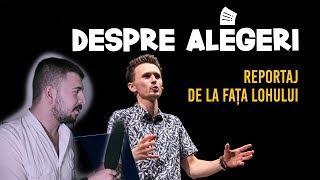DESPRE ALEGERI 2018 - TOT ADEVĂRUL