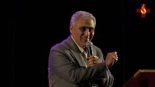 IHK 2019 - Előadás 1: Sameh Maurice