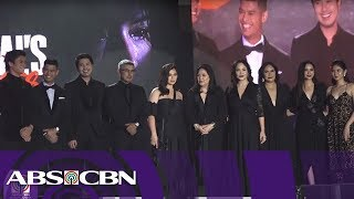 Regine Velasquez-Alcasid sings the theme song of The General's Daughter