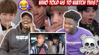 BTS Being Dirty Minded Pt.2 (REACTION)