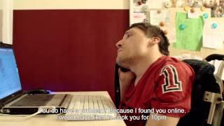 Die Menschenliebe (Trailer)