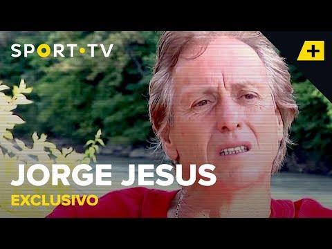 EXCLUSIVO - Entrevista a Jorge Jesus