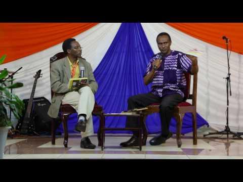 EZRA 2016: Steve Mbogo (Dual Citizenship)