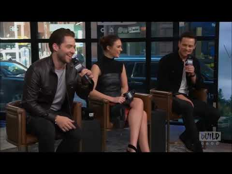Outlander cast funny and adorable moments