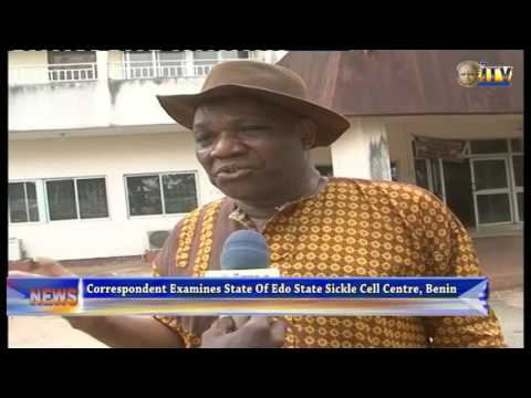 Correspondent Examines State Of Edo State Sickle Cell Centre