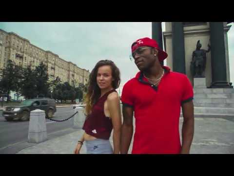 KRANIUM - NO ODDA By Claudio Black Eagle Ft Katerina Troitskaya (Dancehall Funk)