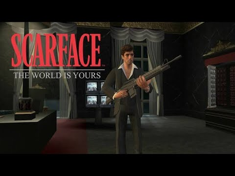 scarface psp game download