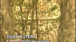 Lagu Melayu Sarawak - Puteri Santubong