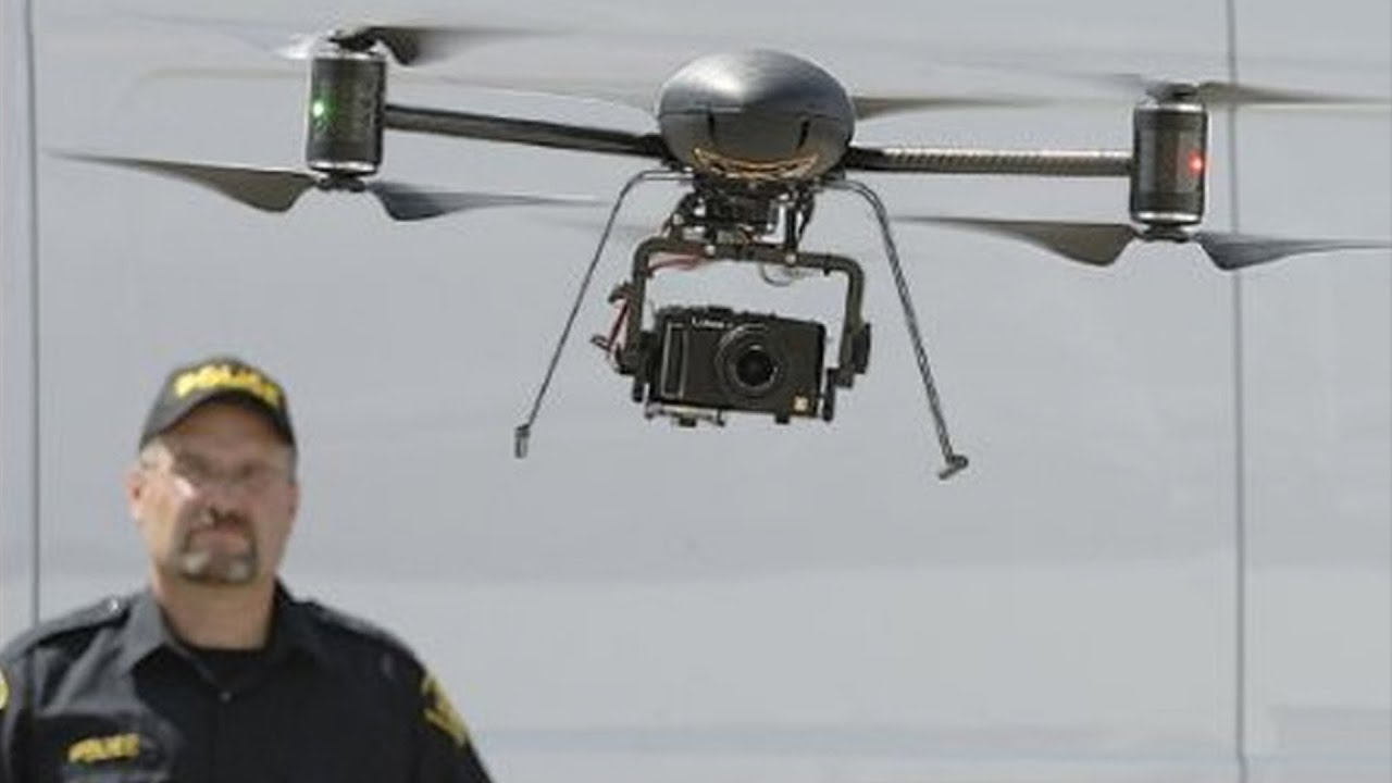 FBIs Use Of Drones For US Surveillance Raises Fears Over Privacy Widening Corporate Govt Ties
