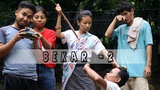 Bekar ni jala 2 | Ksm production | Kokborok latest short film | kokborok Funny Video