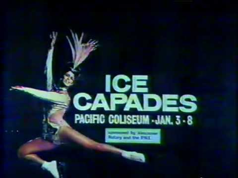 Ice Capades TV promo 1977