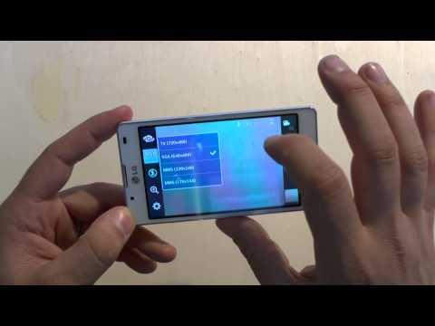 LG Optimus L7 II video prova by HDblog