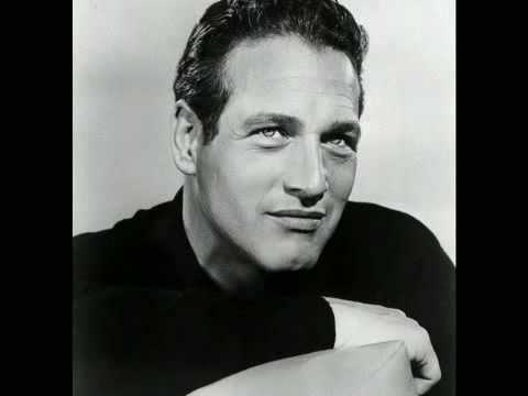 Movie Legends - Paul Newman