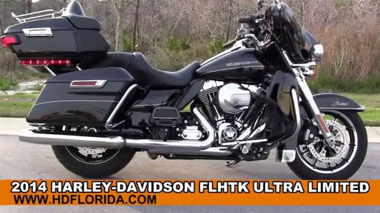 Used Harley Davidson For Sale Tennessee