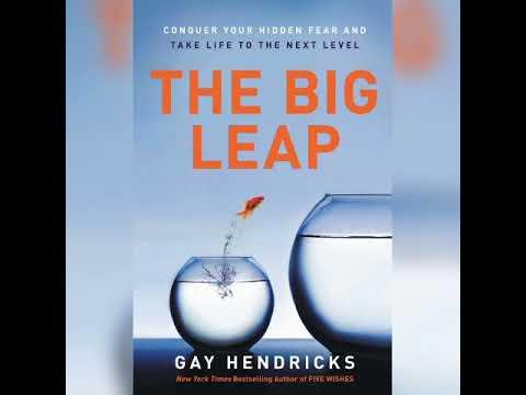 The Big Leap YouTube Hörbuch auf Deutsch