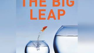 THE BIG LEAP : CONQUER YOUR HIDDEN FEAR AND TAKE LIFE TO THE NEXT LEVEL BY GAY HENDRICKS AUDIOBOOK