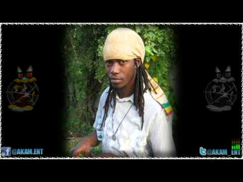 Zamunda - Prayer A Day [Good Memories Riddim] Sept 2012