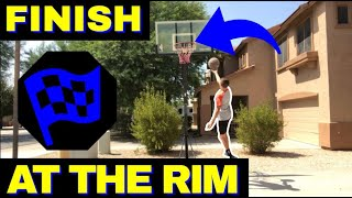 Basketball Finishing Workout To Become An ELITE Offensive Finisher