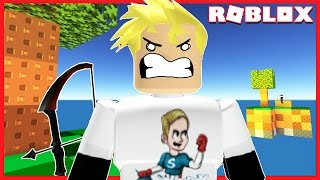 SKYWARS IN ROBLOX!? | Roblox Skywars | EASIEST WAY TO WIN!?