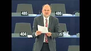 Jelko Kacin on European integration process of Kosovo