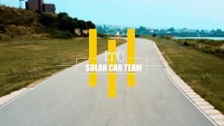 ITU SOLAR CAR TEAM - B.O.W ISTKA MOVIE