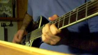 Canned Heat - Rollin' and Tumblin' (cover)