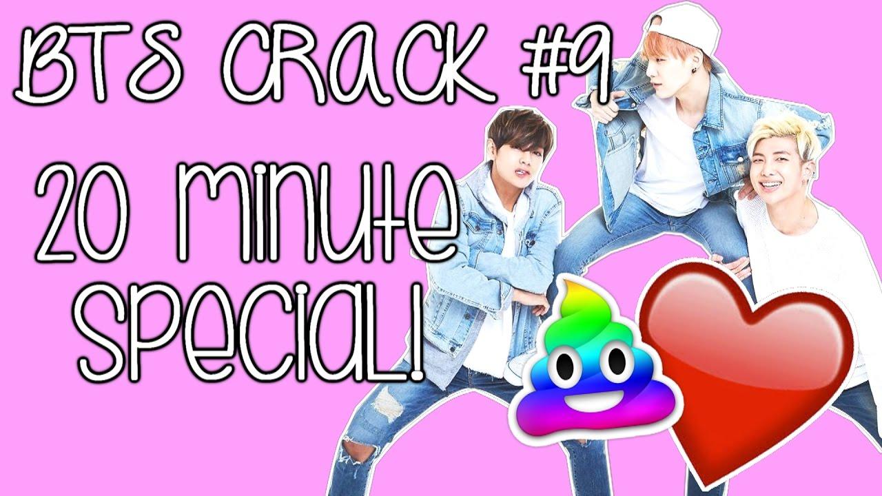 Download BTS CRACK #9 - 20 MINUTE SPECIAL! (10K+ SUBS)
