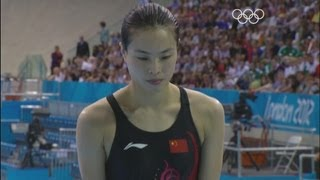 The Olympic Diving Review - London 2012 Olympics