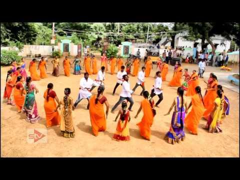 Stv Bathukamma Video song - Josh Dance Explosion