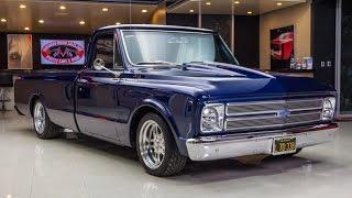 1967 Chevrolet C-10 For Sale