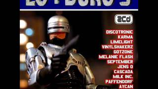 Lo + Duro 9 - Megamix